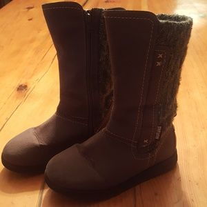 MUK LUKS BOOTS GREAT CONDITION